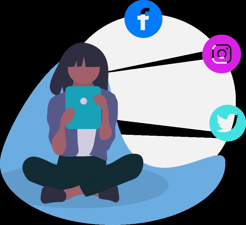Maximize your social media presence